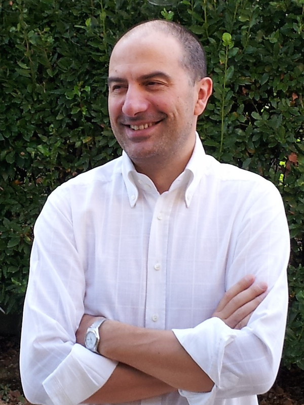 Gianluigi Merlino