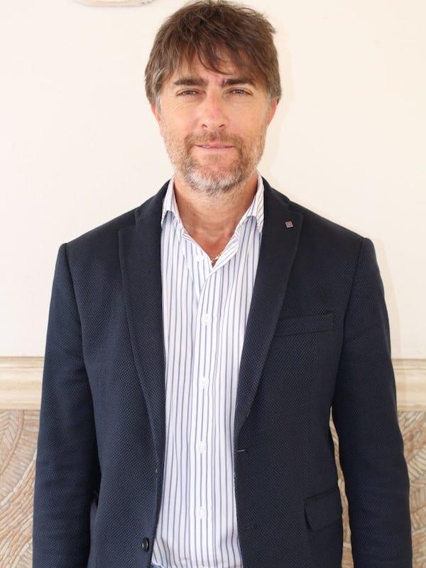 Giuseppe Caciotta