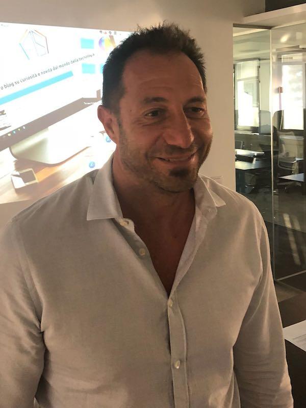 Alessandro Sorrentini