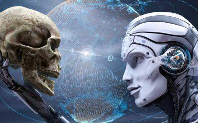 Sicurezza informatica e l'emerita sciocchezza dell'intelligenza artificiale